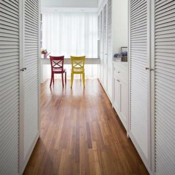 Why Laminate, Vinyl or Solid wood is a better choice than tiles?